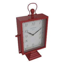Nicho Wall Clock
