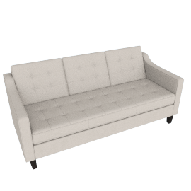 Mona 3-Seater Sofa