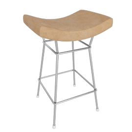 Bienal Counter Stool
