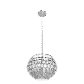 Alexa Tear Drop Ceiling Light Pendant