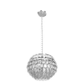 Alexa Tear Drop Ceiling Light Pendant