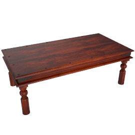 John Lewis Maharani Coffee Table