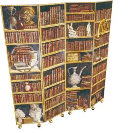 Screen Libreria