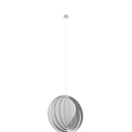 Moon Pendant - White