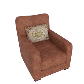 Tetrad Totnes Leather Chair