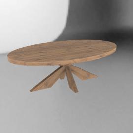 Eettafel Zowie, 230x130
