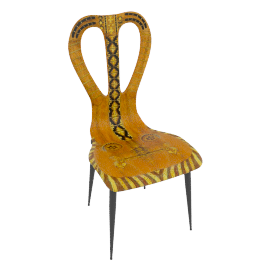 Fornasetti Musical chair