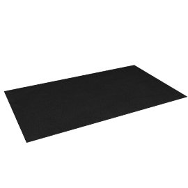Malaga Reversible Bath Mat - 70x120 cms, Grey