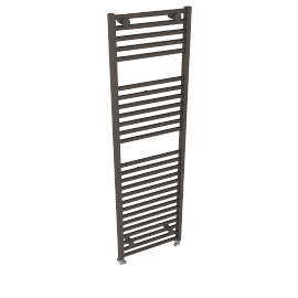 Heated Towel Rail 1652 x 500, arabica