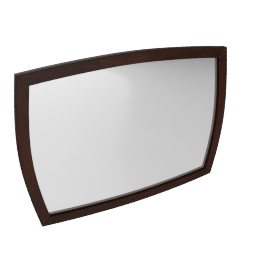 Harrison Buffet Mirror
