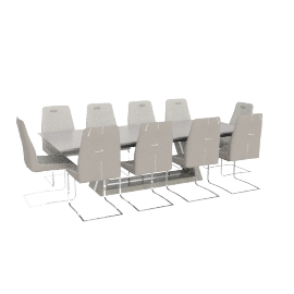 Vettora 10-seater Dining Set