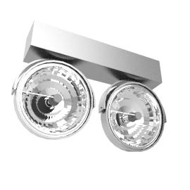 Absinthe Facet 211, Aluminium
