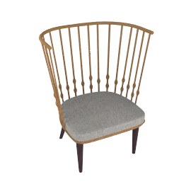 Nub Lounge Chair