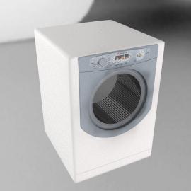 Hotpoint Aqualtis AQ9F49UV Washing Machine, White
