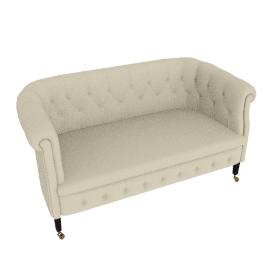 FUMOIR 2 Seater