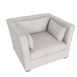 Rivington Chair by Tandem Arbor