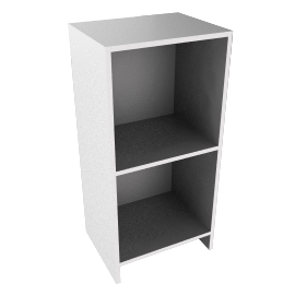House by John Lewis Oxford Single Shelf Units