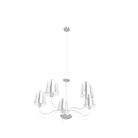 Lumenvenusta 5-Lights Chandelier