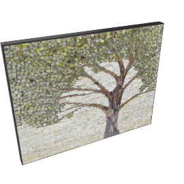 Eminence Tree Wall Decoration