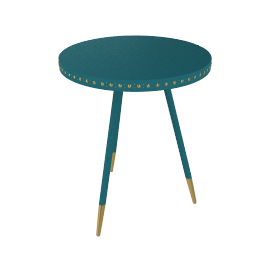 Stud Side Table