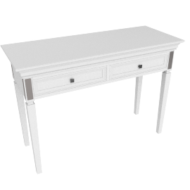 Kingsley 2-Drawer Dressing Table