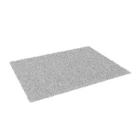 Adorn Shaggy Rug - 120x160 cms, White