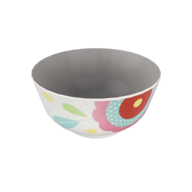 Summer Floral Bowl, Small
