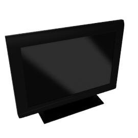 Panasonic Viera TX26LXD80 LCD HD Ready Digital Television, 26 Inch