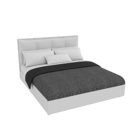 Nirvana bed