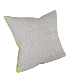 Sabre Cushion, Citrine