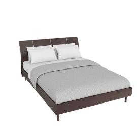 Burband Queen Bed