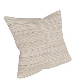 John Lewis Accordian Cushion