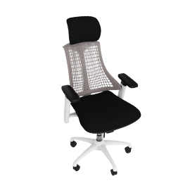 Vettora High Back Chair
