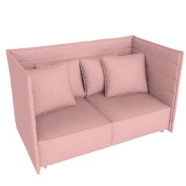 Montana 2 Seater Pink