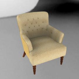 John Lewis Highlands Armchair