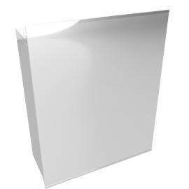 Sliding Mirror Wall Cabinet