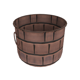 Lattice Planter 34x34x27 cms