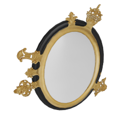 SISSI MIRROR by bessadesign