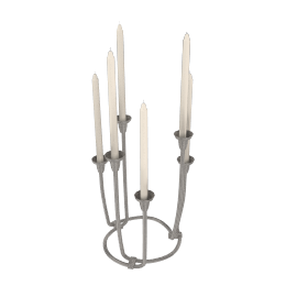 Georg Jensen Living Swing Candelabra