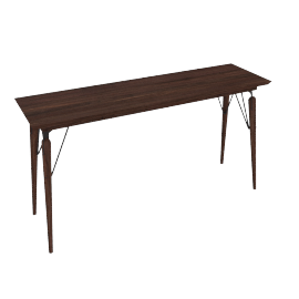 Springfield Console