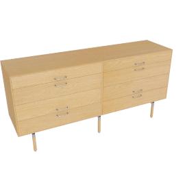 Ven Double Dresser