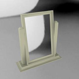 New England Gallery Mirror