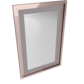 Austare Wall Mirror