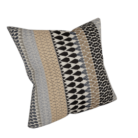 Margo Selby Iceni Cushion