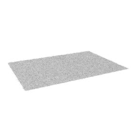 Adorn Shaggy Rug - 200x290 cms, White