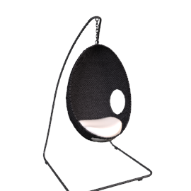 Pod Hanging Garden Chair