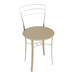 Tonio Chair, Black