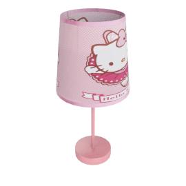 Hello Kitty Touch Lamp