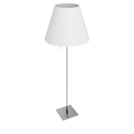 Costanza Height-Adjustable Table Lamp