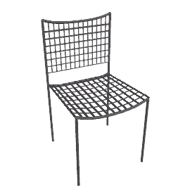 Emu Veranda Garden Dining Chair
